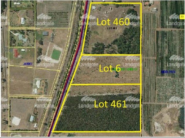 Lot 6, 460-461 South Western Highway, Manjimup, WA 6258