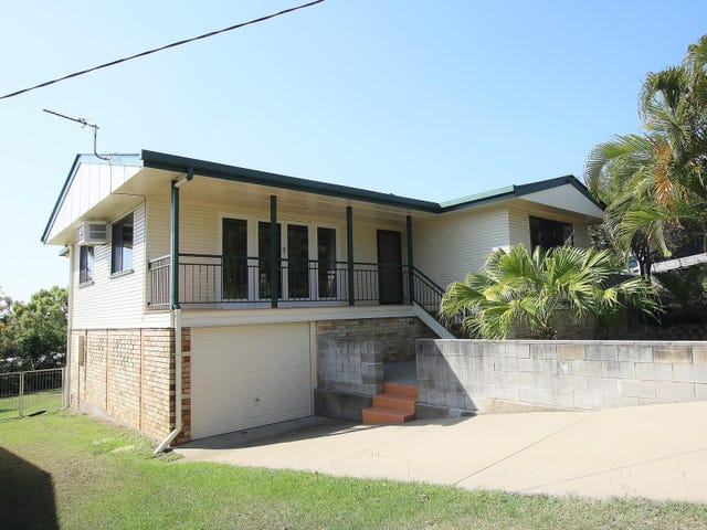329 Duthie Avenue, Frenchville, Qld 4701