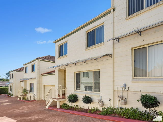 2/48 Chelsea Ave, Baulkham Hills, NSW 2153