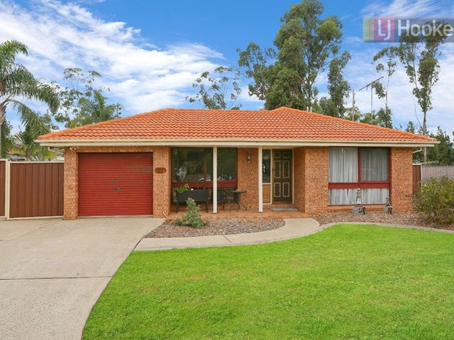 27 Darrell Place, Oakhurst, NSW 2761