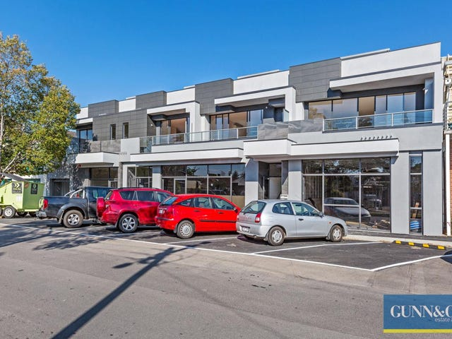2&4/139 Railway Place, Williamstown, Vic 3016