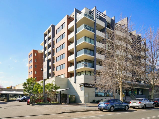 207/328 King Street, Newcastle, NSW 2300