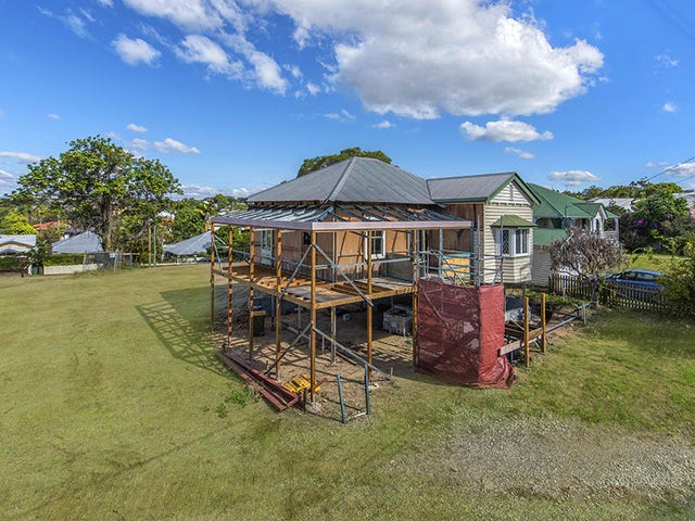 26 Abraham Street, Red Hill, Qld 4059