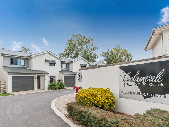 16/88 Candytuft Place, Calamvale, Qld 4116