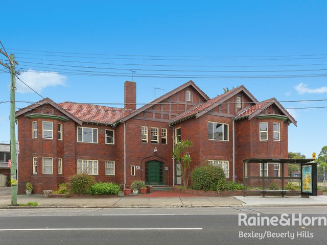 3/521 New Canterbury Road, Dulwich Hill, NSW 2203