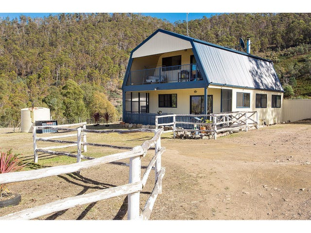 351 Cockerills Road, Boyer, Tas 7140