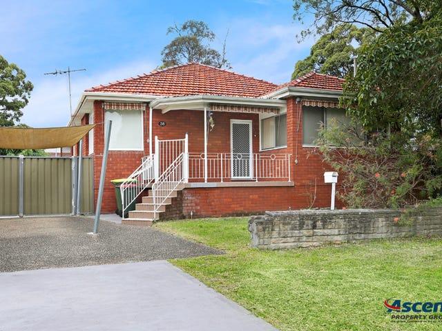 36 Kurrajong Street, Sutherland, NSW 2232