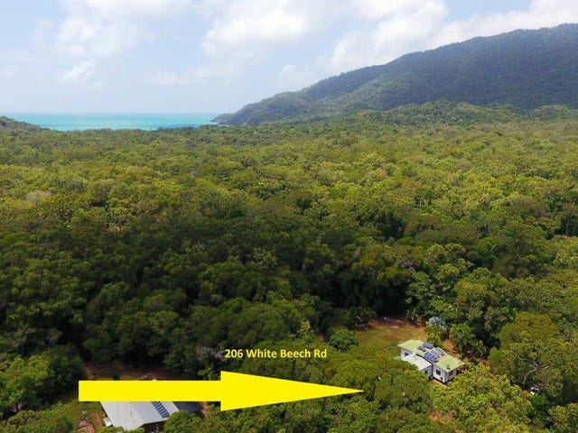 6 White Beech Road, Daintree, Qld 4873