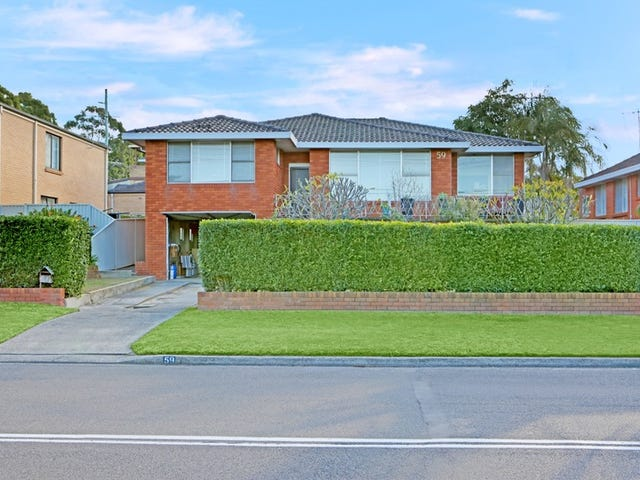 59 Bellingara Road, Miranda, NSW 2228
