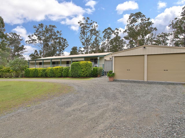 44 woodlands Court, Jimboomba, Qld 4280