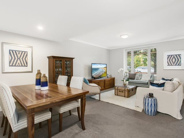 7/189 Ben Boyd Road, Neutral Bay, NSW 2089