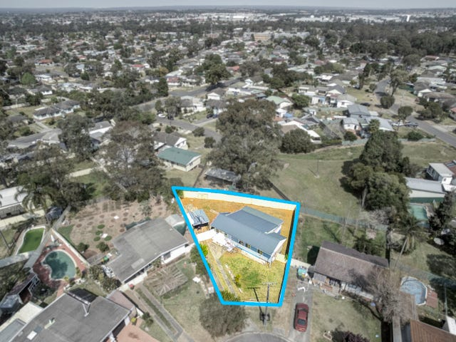 8 Moomin Place, Busby, NSW 2168