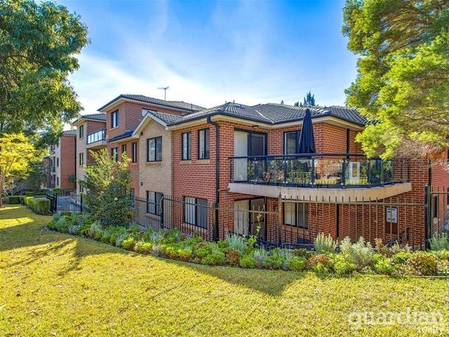 18/7-15 Purser Avenue, Castle Hill, NSW 2154