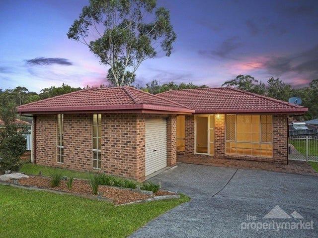 2 Jacaranda Avenue, Glenning Valley, NSW 2261