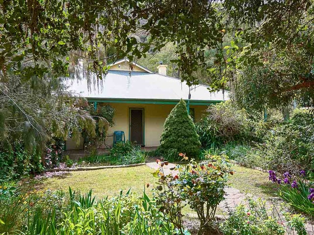 2323 Gorge Road, Cudlee Creek, SA 5232