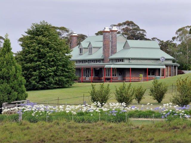 Wyatts Creek, Armidale, NSW 2350