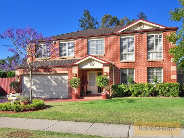 17 Knox Place, Rouse Hill, NSW 2155
