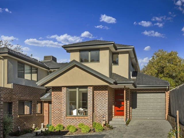 2/134 Railway Avenue, Ringwood East, Vic 3135