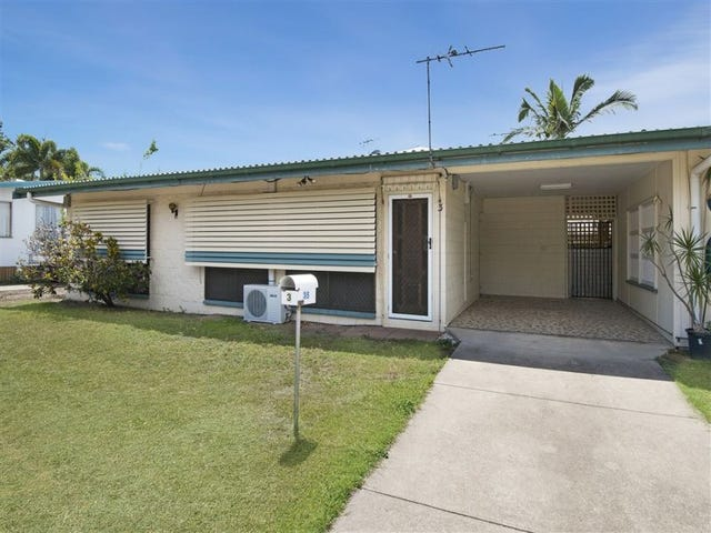 3/35 Bayswater Road, Hyde Park, Qld 4812