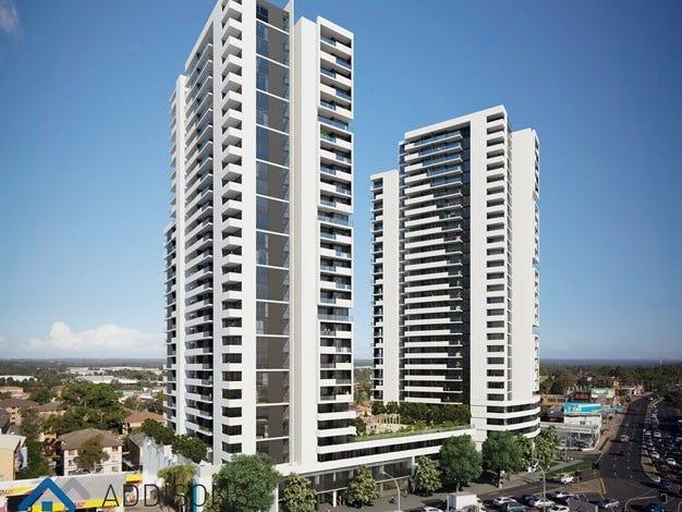 420 Macquarie Street, Liverpool, NSW 2170