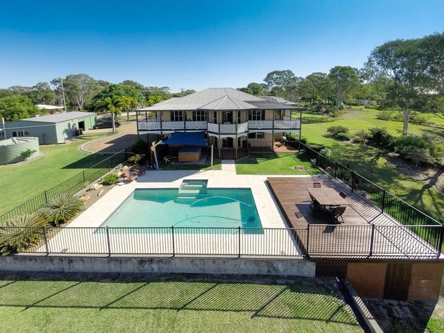 25 Francis Avenue, Booral, Qld 4655