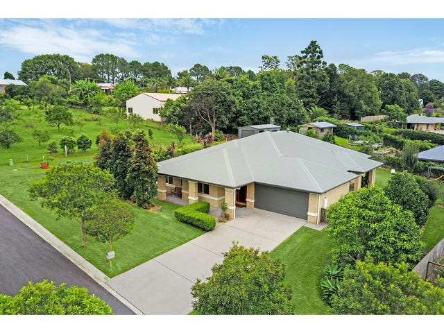 16 Laurel Street, Maleny, Qld 4552