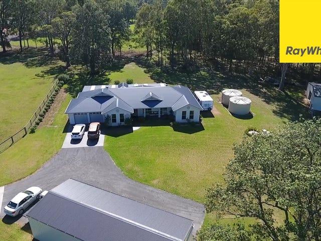 111 Taylors Lane, Cambewarra, NSW 2540