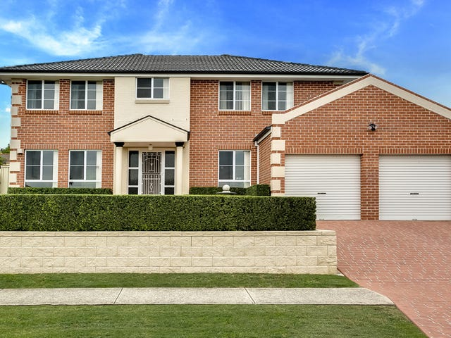 20 Mitchell Drive, West Hoxton, NSW 2171
