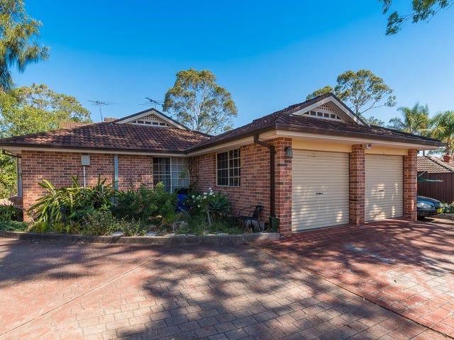 5/8 Rose Avenue, Mount Pritchard, NSW 2170
