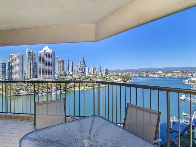 Apartment 62/8 Admiralty Drive, Surfers Paradise, Qld 4217
