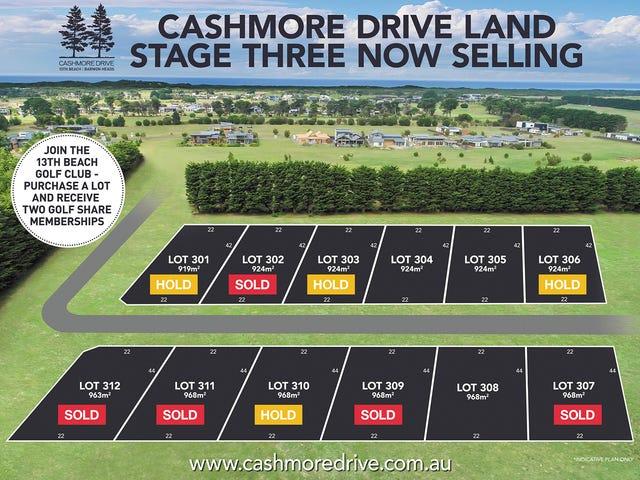 LOTS 301-312 Cashmore Drive, Barwon Heads, Vic 3227