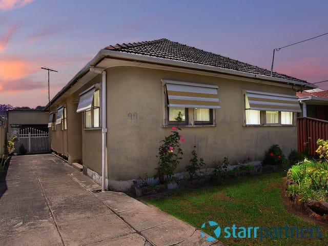99 Louis Street, Granville, NSW 2142