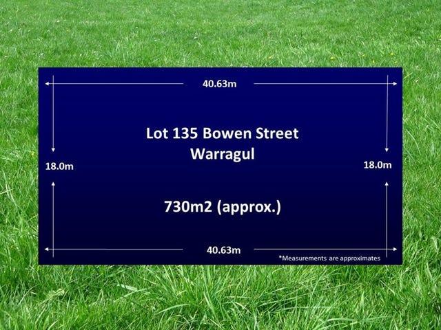 226 Bowen Street, Warragul, Vic 3820
