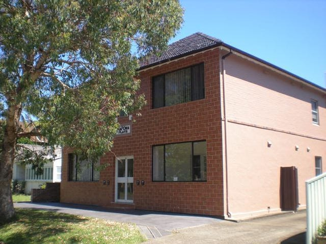 1/6 Giddings Avenue, Cronulla, NSW 2230