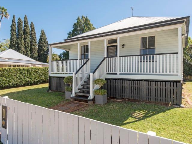 1A Cavell Street, East Toowoomba, Qld 4350