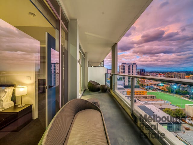 1306/7 Yarra Street, South Yarra, Vic 3141