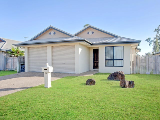39 Bridgewater Drive, Condon, Qld 4815