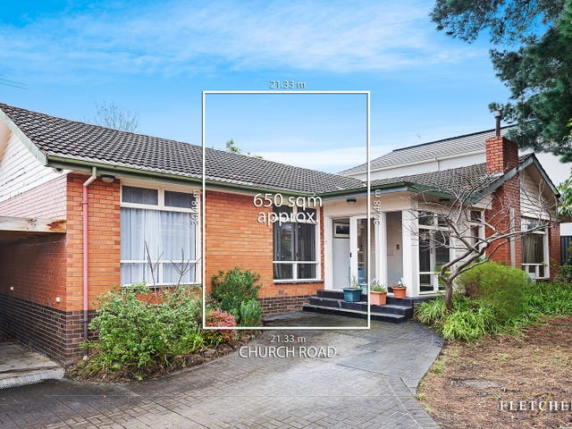 93 Church Road, Doncaster, Vic 3108