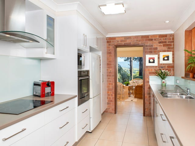 10 LONG BRUSH ROAD, Jerrara, NSW 2533