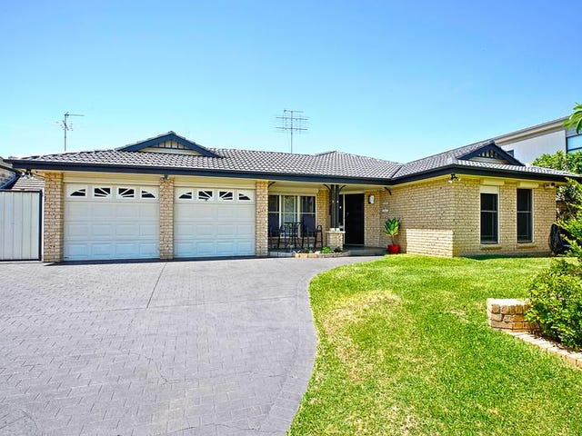 24 Luttrell Street, Glenmore Park, NSW 2745