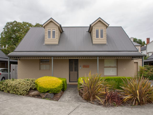 6/51 Newdegate Street, West Hobart, Tas 7000