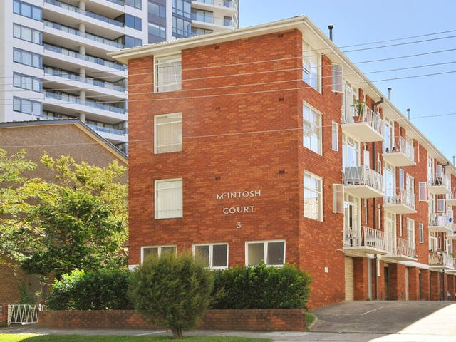 5/3 Help Street, Chatswood, NSW 2067