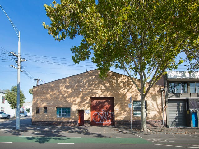 687-693 Queensberry Street, North Melbourne, Vic 3051