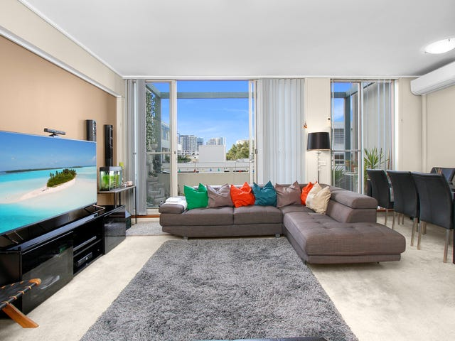 405/2 The Piazza, Wentworth Point, NSW 2127