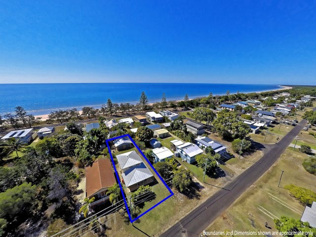 130 Mackerel Street, Woodgate, Qld 4660