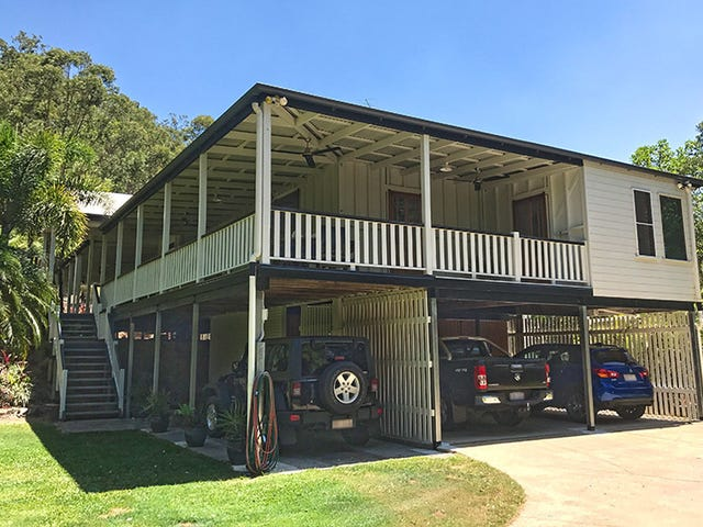 66-68 Mercy Close, Gordonvale, Qld 4865