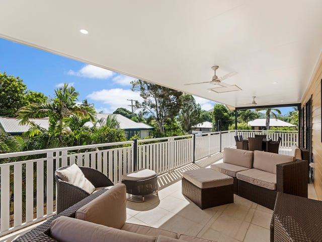 4 Queens Road, Railway Estate, Qld 4810