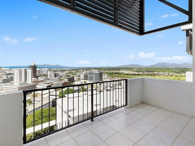 84/1 Stanton Terrace, Townsville City, Qld 4810