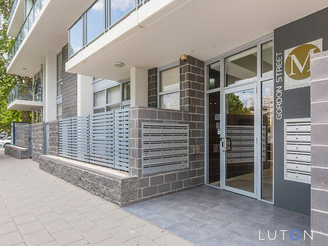 13/1 Gordon Street, City, ACT 2601