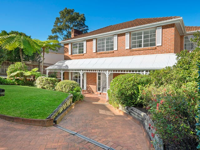 12 Seville Street, Lane Cove, NSW 2066